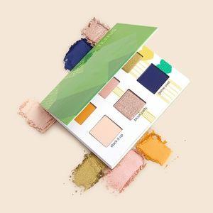 Tetris Eyeshadow Pallet
